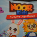 Noor Kids Interview