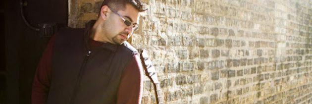 Musings from a Musician–Interview with Zain Lodhia (Part One)